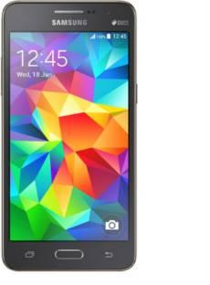 Flipkart offers on Mobiles - SAMSUNG Galaxy Grand Prime 4g (Grey, 8 GB) 1 GB RAM