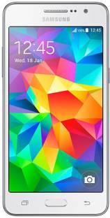 Flipkart offers on Mobiles - SAMSUNG Galaxy Grand Prime 4g (White, 8 GB) 1 GB RAM