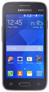 Flipkart offers on Mobiles - SAMSUNG Galaxy Ace NXT (Black, 4 GB) 512 MB RAM