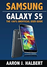 Amazon offers on Mobiles - Samsung Galaxy S5: The 100% Unofficial User Guide