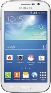 Flipkart offers on Mobiles - SAMSUNG Galaxy Grand Neo (White, 8 GB) 1 GB RAM