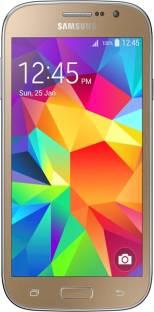 Flipkart offers on Mobiles - SAMSUNG Galaxy Grand Neo Plus (Gold, 8 GB) 1 GB RAM