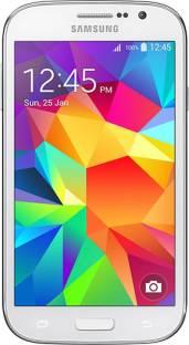 Flipkart offers on Mobiles - SAMSUNG Galaxy Grand Neo Plus (White, 8 GB) 1 GB RAM