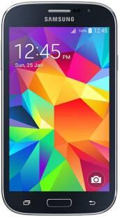 Flipkart offers on Mobiles - SAMSUNG Galaxy Grand Neo Plus (Midnight Black, 8 GB) 1 GB RAM