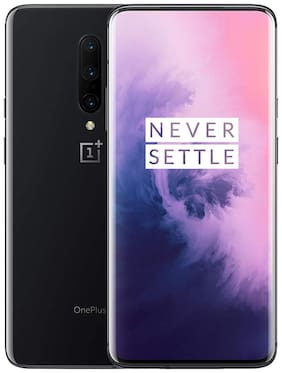 Paytmmall offers on Mobiles - OnePlus 7 Pro 6 GB 128 GB Mirror Grey
