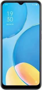 Flipkart offers on Mobiles - OPPO A15 (Rainbow Silver, 32 GB) 3 GB RAM