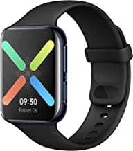 Amazon offers on Mobiles - OPPO Health & Fitness Smart Watch(WiFi) Heart Rate Monitor,Exercise Tracking,Dual-Curved Display Up to 21 Days Battery Life(in Saver Mode), 1.91\