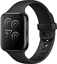 Amazon offers on Mobiles - OPPO Health & Fitness Smart Watch(WiFi) Heart Rate Monitor,Exercise Tracking, Up to 14 Days Battery Life(in Saver Mode), 1.6\