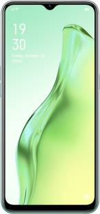 Flipkart offers on Mobiles - OPPO A31 (Fantasy White, 128 GB)(6 GB RAM)