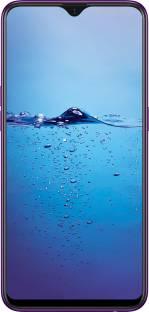 Flipkart offers on Mobiles - OPPO F9 (Stellar Purple, 64 GB) 4 GB RAM