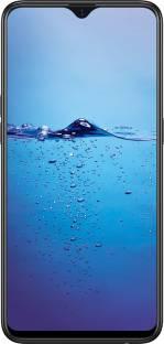 Flipkart offers on Mobiles - OPPO F9 (Mist Black, 64 GB) 4 GB RAM