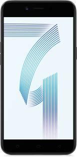 Flipkart offers on Mobiles - OPPO A71 (Black, 16 GB)(3 GB RAM)