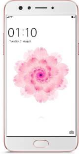 Flipkart offers on Mobiles - OPPO F3 (Rose Gold, 64 GB) 4 GB RAM