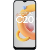 Shopclues offers on Mobiles - Realme C20 2 GB 32 GB (Cool Grey)