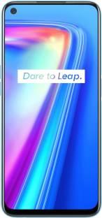 Flipkart offers on Mobiles - realme 7 (Mist White, 64 GB) 6 GB RAM