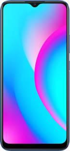 Flipkart offers on Mobiles - realme C15 Qualcomm Edition (Power Blue, 32 GB) 3 GB RAM