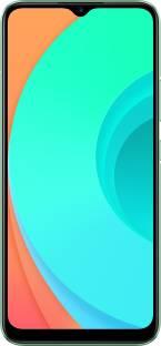 Flipkart offers on Mobiles - realme C11 (Rich Green, 32 GB) 2 GB RAM