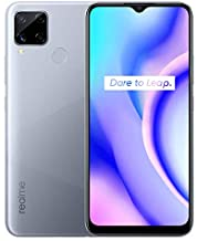 Amazon offers on Mobiles - Realme C15 Qualcomm Edition (Power Silver 4GB, 64GB)