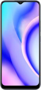 Flipkart offers on Mobiles - realme C15 Qualcomm Edition (Power Silver, 64 GB) 4 GB RAM