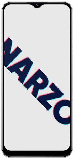 Paytmmall offers on Mobiles - Realme Narzo 10A 4 GB 64 GB So White