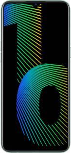 Flipkart offers on Mobiles - realme Narzo 10 (That Green, 128 GB) 4 GB RAM