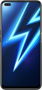 Flipkart offers on Mobiles - realme 6 Pro (Lightning Blue, 64 GB) 6 GB RAM