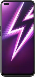 Flipkart offers on Mobiles - realme 6 Pro (Lightning Red, 128 GB) 6 GB RAM