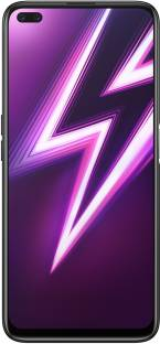 Flipkart offers on Mobiles - realme 6 Pro (Lightning Red, 128 GB) 8 GB RAM