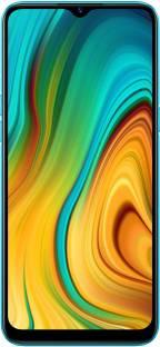 Flipkart offers on Mobiles - realme C3 (Frozen Blue, 64 GB) 4 GB RAM