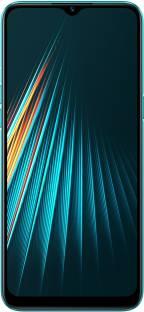 Flipkart offers on Mobiles - realme 5i (Aqua Blue, 128 GB) 4 GB RAM