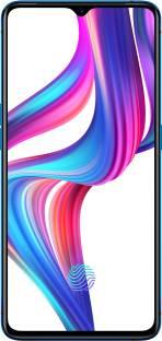 Flipkart offers on Mobiles - realme X2 Pro (Neptune Blue, 256 GB) 12 GB RAM