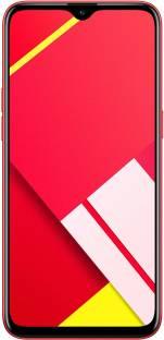 Flipkart offers on Mobiles - realme C2 (Diamond Ruby, 32 GB) 3 GB RAM
