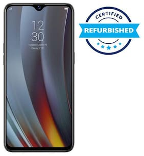 Paytmmall offers on Mobiles - Used Realme 3 Pro 4GB 64GB Carbon Grey (Grade : Good)
