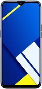 Flipkart offers on Mobiles - realme C2 (Diamond Sapphire, 32 GB) 3 GB RAM