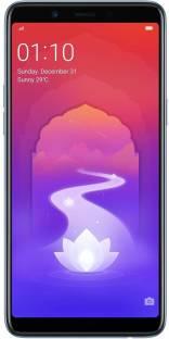 Flipkart offers on Mobiles - realme 1 (Silver, 64 GB) 4 GB RAM