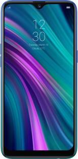 Flipkart offers on Mobiles - realme 3 (Radiant Blue, 32 GB) 3 GB RAM