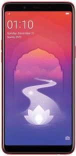 Flipkart offers on Mobiles - realme 1 (Diamond Red, 64 GB) 4 GB RAM