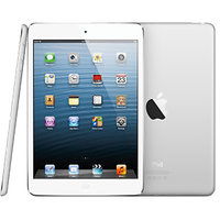 Shopclues offers on Mobiles - Apple Ipad Mini (16Gb  Wifi + Cellular) Refurbished Phone