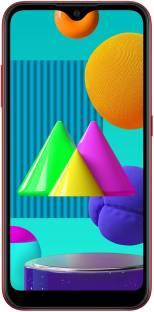 Flipkart offers on Mobiles - SAMSUNG Galaxy M01 (Red, 32 GB) 3 GB RAM
