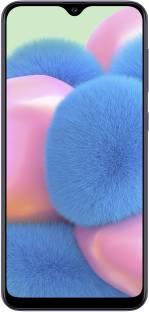 Flipkart offers on Mobiles - SAMSUNG Galaxy A30s (Prism Crush Violet, 64 GB) 4 GB RAM