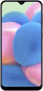 Flipkart offers on Mobiles - SAMSUNG Galaxy A30s (Prism Crush Violet, 128 GB) 4 GB RAM