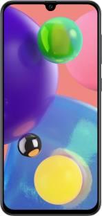 Flipkart offers on Mobiles - SAMSUNG Galaxy A70s (Prism Crush Black, 128 GB) 6 GB RAM