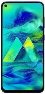 Flipkart offers on Mobiles - SAMSUNG Galaxy M40 (COCKTAIL ORANGE, 128 GB) 6 GB RAM