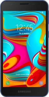 Flipkart offers on Mobiles - SAMSUNG Galaxy A2 Core (Blue, 16 GB) 1 GB RAM