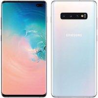 Shopclues offers on Mobiles - Samsung Galaxy S10 Plus Refurbished 8 GB RAM 128 GB Storage