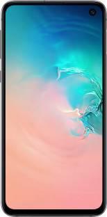 Flipkart offers on Mobiles - SAMSUNG Galaxy S10e (Prism White, 128 GB) 6 GB RAM