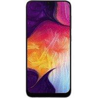 Shopclues offers on Mobiles - Samsung Galaxy A50 4Gb Ram 64Gb Rom White Refurbished