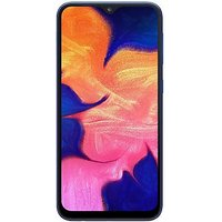 Shopclues offers on Mobiles - Samsung Galaxy A10 2GB RAM 32GB ROM Blue Refurbished