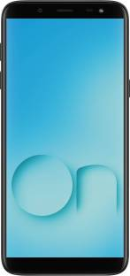 Flipkart offers on Mobiles - SAMSUNG Galaxy On6 (Black, 64 GB) 4 GB RAM