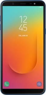 Flipkart offers on Mobiles - SAMSUNG Galaxy J8 (Blue, 64 GB) 4 GB RAM